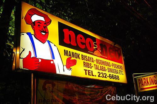Neo Neo Mabolo Cebu City