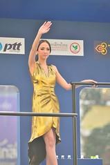 F1 comes to Bangkok