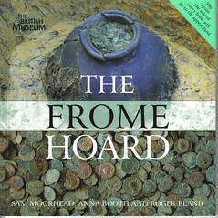 The Frome Hoard front cover