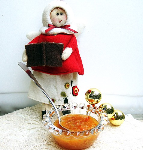 marmellata di clementine 1
