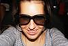 3D glasses / Gafas 3D