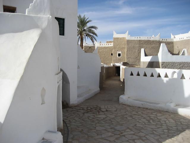Old Ghadames