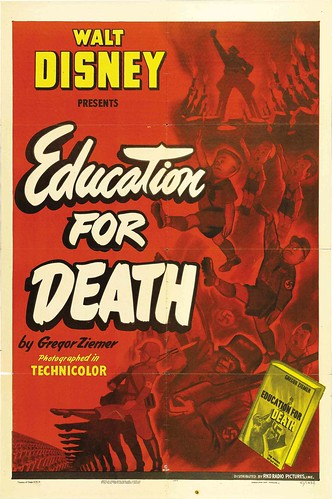 WarDisney_EducationForDeath1943