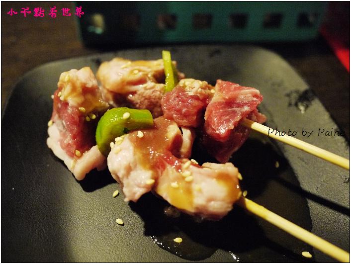 三峽昭和園日式燒肉19