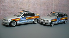 1/18 Code 3 BMW 3 Series Met Police Response Cars (alan215067code3models) Tags: city uk 3 london cars car out big code model ben stripe police parade gift present bmw series british passing met jam retirement response unit 118 999 the livery emeregency