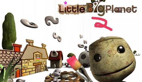 Little Big Planet 2 Walkthrough