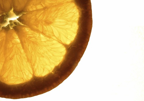 Orange Shine