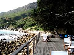 The Tintswalo Atlantic Approach to Island Captivity (HCTTravel) Tags: southafrica capetown houtbay boutiquehotels luxuryhotels tintswaloatlantic holidaycruisestours tintswalolodges holidaycruisesandtours travelscottsdale luxurylandtours robbenislandsuite