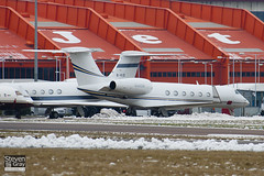 N443M - 5199 - Private - Gulfstream G550 - Luton - 100223 - Steven Gray - IMG_7243