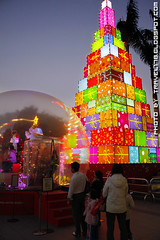 2010新光三越聖誕節_4313