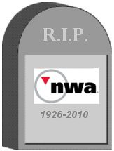 Northwest Tombstone