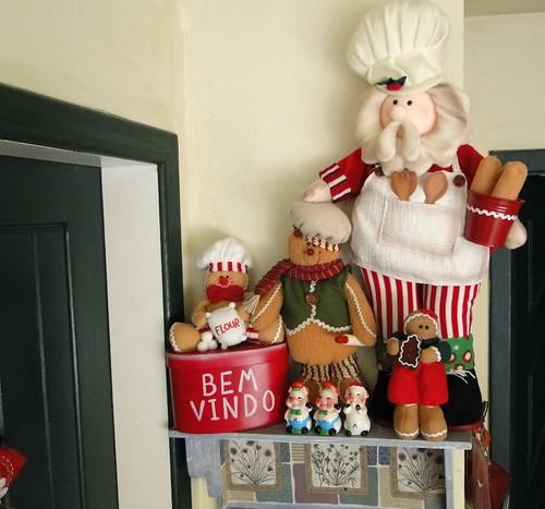 Bem-vindos à minha cozinha!