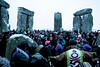 winter solstice stonehenge 2010 (justyourcofchi) Tags: uk trip travel winter white snow stone canon circle model flickr photographer charlotte arnold solstice chi stonehenge druid farnborough 2010 heritagekey herritagekey event6125 chiarnold justyourcupofchicom justyourcupofchi