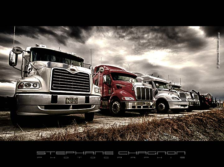 The World S Best Photos Of Chagnon And Truck Flickr Hive