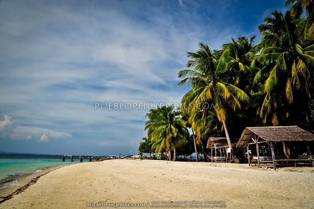 Babu Santa Beach - Talikud Island - Samal City 10-10 (650)