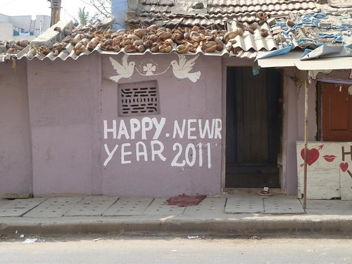 Happy Newr Year 2011
