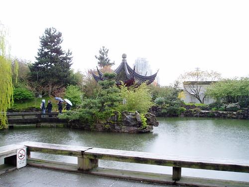 中山公園 @ Vancouver