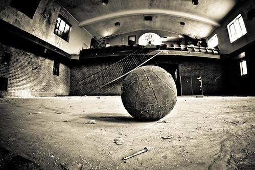 Screw Ball