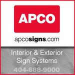 APCO Logo - BRONZE 150 x 150