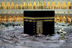 The Holy City of Makkah (R  A ) Tags: