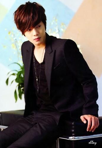 Kim Hyun Joong CrazyforAsianStar Vol.02