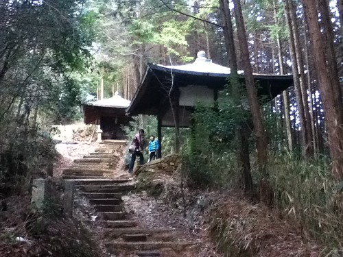 Kyoto Omuro Pilgrimage4