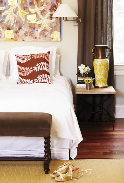 Charleston Home Mag Trading Paces  Bedroom