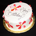Royal Poinciana Cake