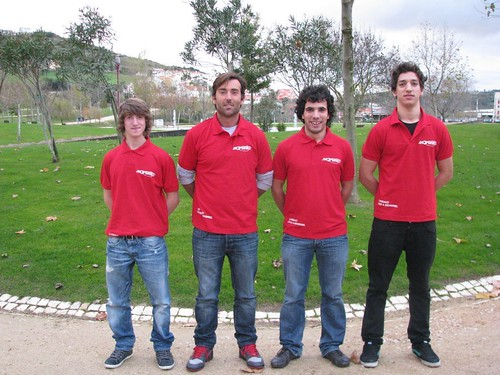 Equipa DH 2011
