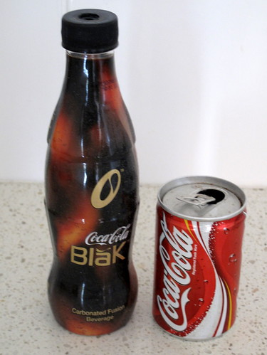 Coke Items 07012011