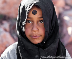 Girl in the Atlas Mountains (Joseph Cairns) Tags: travel delete10 portraits delete9 delete5 delete2 delete6 delete7 save3 delete8 delete3 delete delete4 save save2 save4 atlasmountains morocco save5 delete11 deletedbydeletemeuncensored
