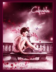 Belinda - Culpable (Antonio Magaa) Tags: pink sky mi dark de cosmopolitan amor religion rosa lolita vela gaia mariposa balcon maldita belinda wacko petaos carpe diem duele suerte balconi culpable fiere destellos transgenico egoista dopamina