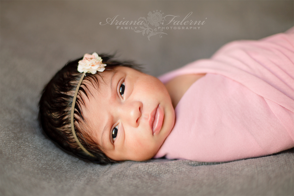 rockland county newborn photography