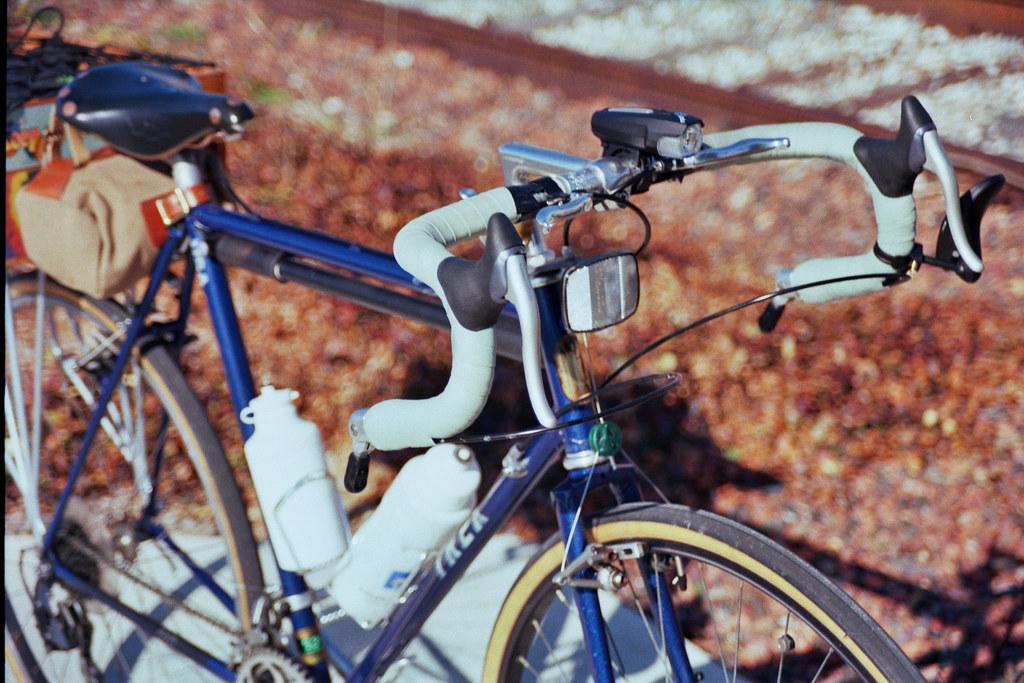 Trek 620 Touring Bike