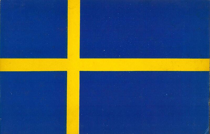 flagsweeden