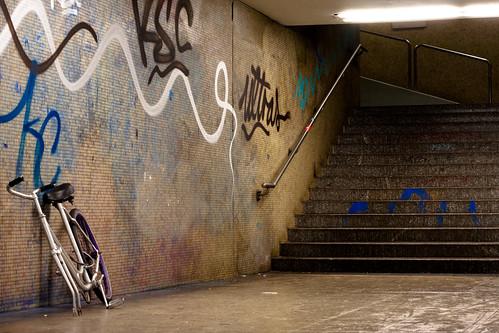 Karlsruhe Underground
