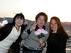 Wakako, Yōko & unknown #5733