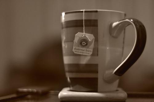 10 - Tea Time