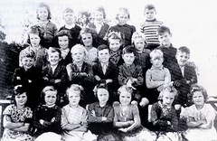 Sylane 1951 (BEO- A Window into the Past) Tags: school ireland heritage galway education eire irishhistory beo deri nuig irishheritage ire nuigalway gaillimh contaenagaillimhe galwaycountycouncil beoproject heritagecouncil galwayeducationcentre
