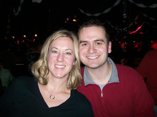 Dan & Lori