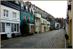 Lancaster Mews, Paddington (oxfordian.world) Tags: uk houses streets london cobblestone paddington oxfordian lancastermews oxfordianworld oxfordiankissuth