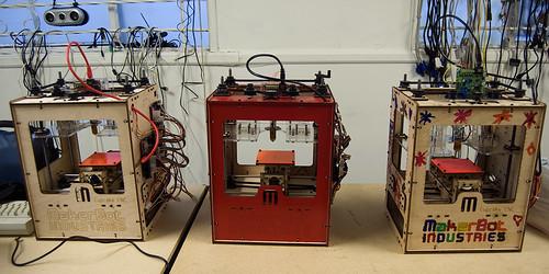 MakerBots