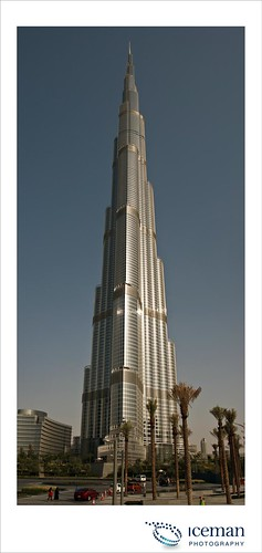 Burj Khalifa pan G