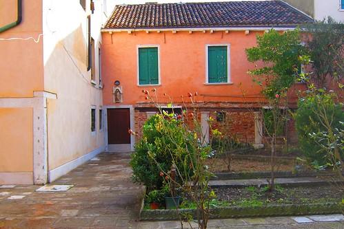 garden Sant' Eufemia