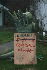 Cthulhu For Sale