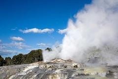 Rotorua, NZ (C) 2010