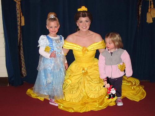 Belle at Askershus