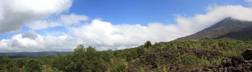Volcan Arenal Panorama