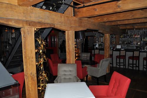 Restaurant Panache - Quebec (Canada)