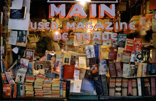 Bookshop Main
